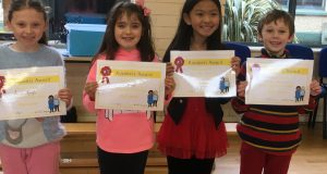 Kindness Awards