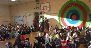 Halloween Thematic Assembly