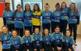 Girls GAA Team